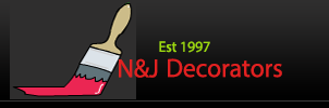 N&J Decorators Logo